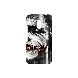 G-STAR Designer Printed Back Case / Back Cover for Motorola Moto G4 Plus (Multicolour)