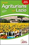 img - for Guida agriturismi nel Lazio book / textbook / text book