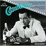 Casablanca: Classic Film Scores for Humphrey Bogart