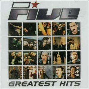 5ive - Five - Greatest Hits - Zortam Music