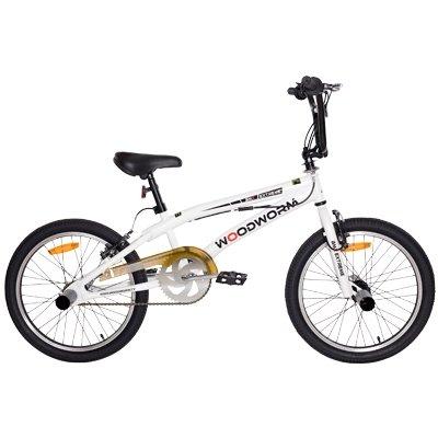 Woodworm BMX Freestyle Extreme Bike