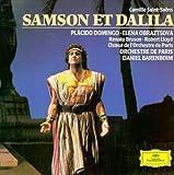 echange, troc Daniel Barenboim - Samson Et Dalila