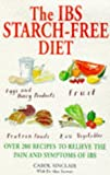 img - for The IBS Starch-Free Diet book / textbook / text book