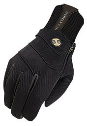 Heritage Extreme Winter Glove, Black, Size 5