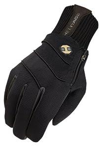 Heritage Extreme Winter Glove, Black, Size 4