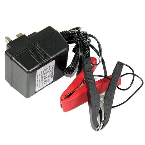 buy plug in 12 volt car trickle battery charger s c i c i t t. Black Bedroom Furniture Sets. Home Design Ideas