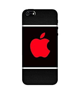 chnno logo 3d Printed Back Cover For Apple iPhone 5s