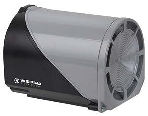 Werma Mehrtonsirene 32 Töne 144 000 68 230V AC sw  Kundenbewertungen