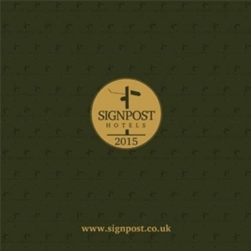 Signpost: Selected Premier Hotels
