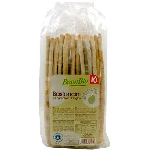 OLIVE OIL 5X50 breadsticks BUO