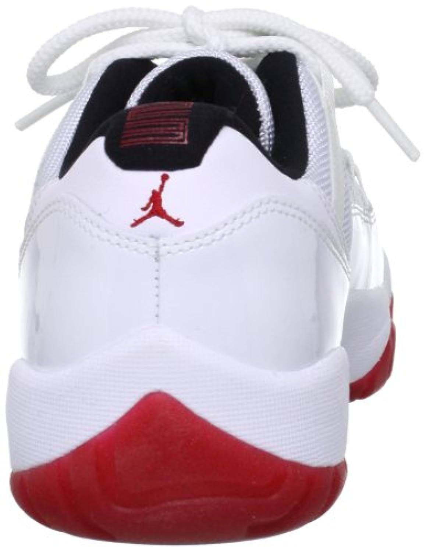 finest selection a702b 87fb6 Nike Mens Air Jordan 11 Retro Low