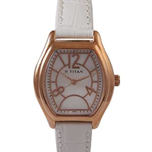 Titan Women Watches N9742WL01