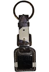 Women's Dooney and Bourke Key Chain Fob Camo