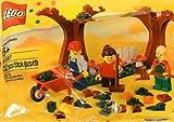 LEGO 40057 秋のシーン 海外直送品・並行輸入品