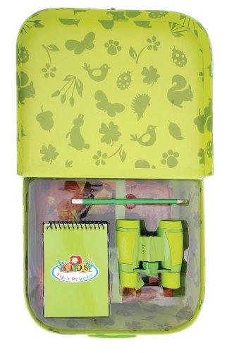 Esschert Design Usa Kg120 Children'S Bird Study Set