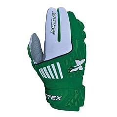 Xprotex Adult RAYKR 2014 Protective Batting Gloves, Green, Small by Xprotex