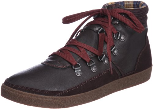 Diesel Men's Fastner II Coffee Bean Lace Up Y00048Ps555T2184 9 UK