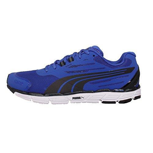 PUMA Mens Faas 500 V2 Running Shoe
