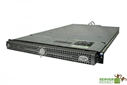 PowerEdge 1850 - 2x 3.2GHz Intel Xeons - 2GB - 2 x 36GB SCSI