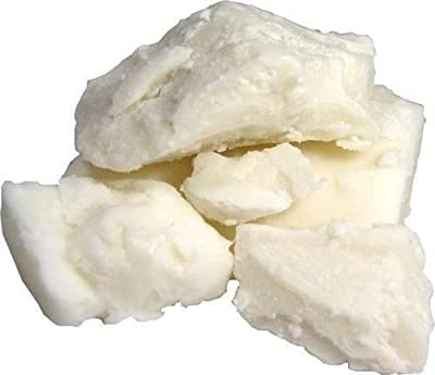 Ivory Raw Unrefined Shea Butter 3lb ** LAB Tested**