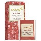Pukka Herbs Revitalise Kapha Tea 20 Sachets - CLF-PUK-501