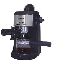 Inalsa Caf Aroma 800-Watt Espresso Coffee Maker
