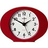 Essentialz Jones by Newgate Moon Alarm Clock with C7 Mini Pocket LED Projection Clock