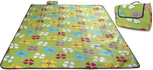 Cotton Picnic Blanket front-1075435