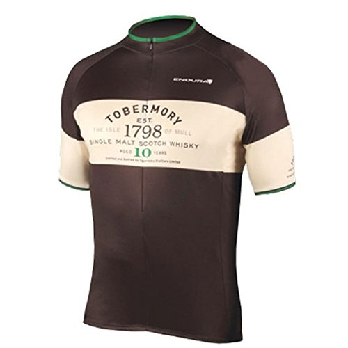 ENDURA TOBERMORY maillot