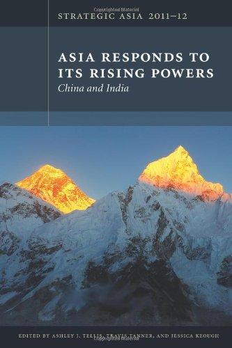 Strategic Asia 2011-12: Asia Responds to Its Rising...
