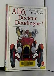 Allô, docteur Doudingue !