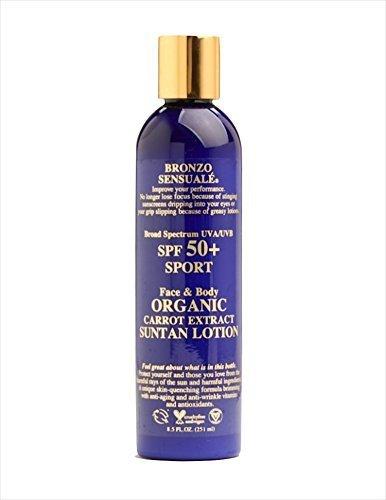 bronzos-spf-50-sport-carrot-lotion-moisturizer-85-oz-by-bronzo-sensuale