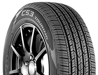Cooper Tire CS3 Touring Radial Tire – 195/60R15 88H