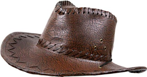 Adult Crocodile Dundee Hat