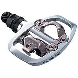 Shimano SPD Road Bicycle Pedals - PD-A520 - EPDA520