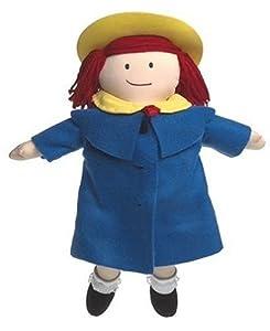 "15"" Dressable Madeline Doll"