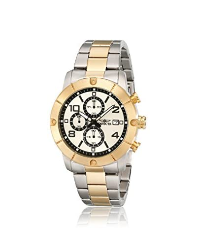 Invicta Men's INVICTA-17767 Gold-Tone Stainless Steel Watch