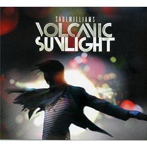 Volcanic Sunlight