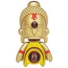 Gold ASIA Minigod 15