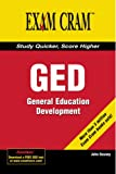 img - for GED Exam Cram book / textbook / text book