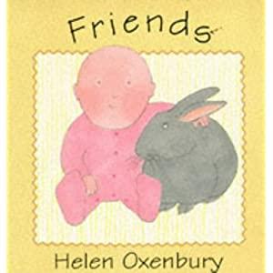 Friends (Baby Board Books)