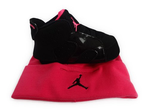 Nike Air Jordan 6 Retro Infant (2)