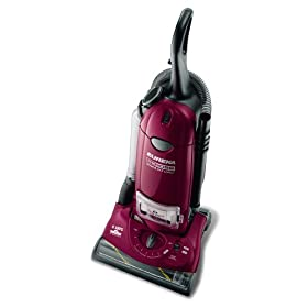Refurbished Eureka R4870G Boss Upright Vacuum