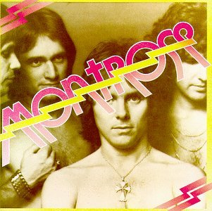 Montrose - Hard Shook Days - Zortam Music
