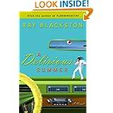 Delirious Summer Novel Ray Blackston