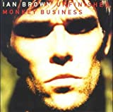 Ian Brown Unfinished Monkey Business [VINYL]