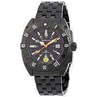 [MTMスペシャルオプス]MTM SPECIAL OPS 腕時計 BLACKWARRIOR ブラックウォリア- NVL0703220 トリチウムガスチューブ搭載モデル メンズ [正規輸入品]
