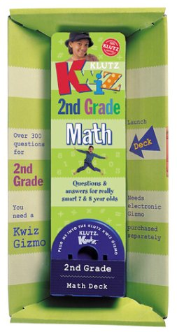 Grade 2 Math - 1