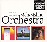Mahavishnu Orchestra Birds of Fire/Apocalypse/Inner Worlds