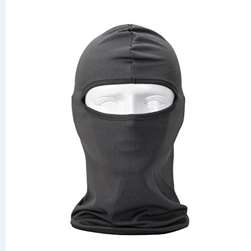 Premium Face Mask Neck Warmer or Tactical Balaclava Hood